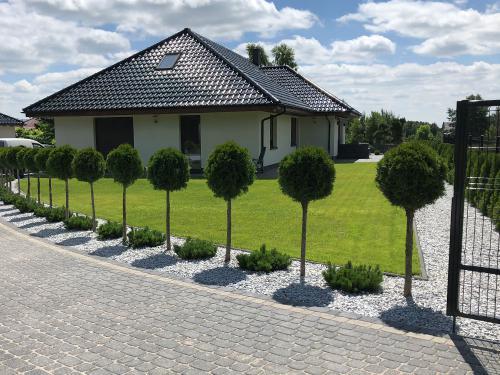 zakładanie ogrodu Gorzów